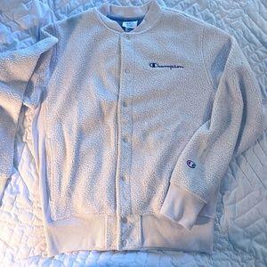 Champion Fleece Sweatshirt